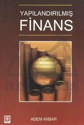 Yapilandirilmiş Finans