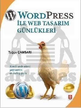 Wordpress İle Web Tasarim Günlükleri