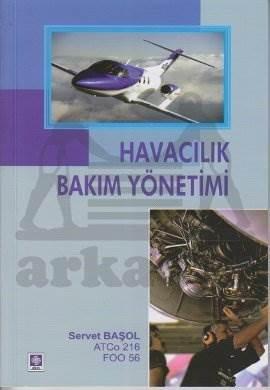 Havacilik Bakim Yönetimi