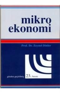 Mikro Ekonomi - 23.Basim
