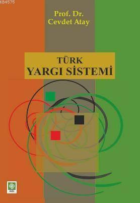 Türk Yargi Sistemi