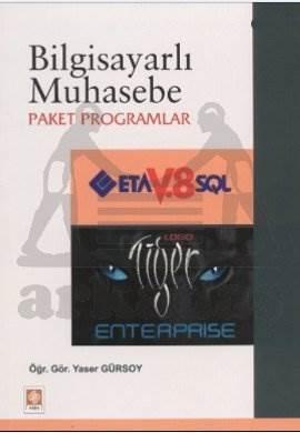 Bilgisayarli Muhasebe-Paket Programlar
