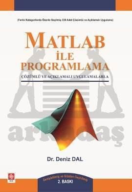 Matlab İle Programlama