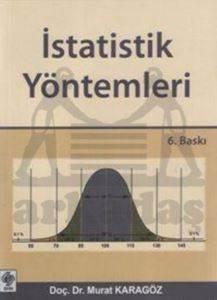 İstatistik Yöntemleri