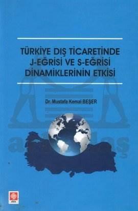 Türkiye Diş Ticaretinde J-Eğrisi Ve S-Eğrisi Dina.