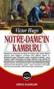 Notre - Dame'in Kamburu
