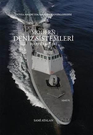 Modern Deniz Sistemleri; Harp Gemileri