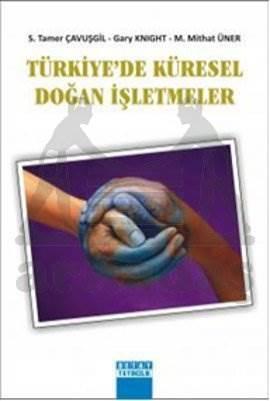 Türkiyede Küresel Doğan İşletmeler