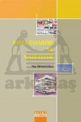 Sayfa Tasarimi Ve Gazeteler