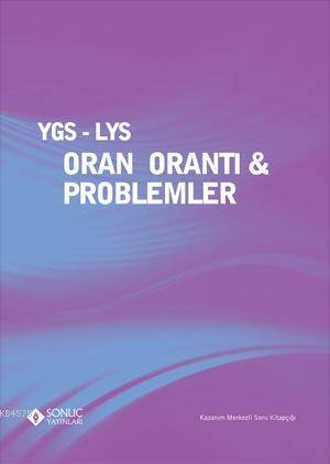 YGS-LYS Oran - Orantı Problemler 1
