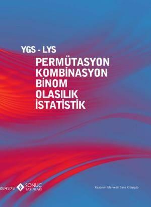 Ygs Lys Permü. Kombin. Binom Olasılık İstatistik