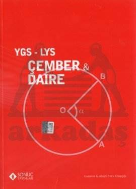 Sonuç YGS-LYS Çember Daire