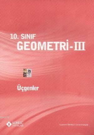 10. Sınıf Geometri 3 - Üçgenler