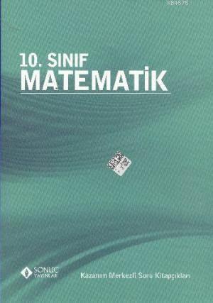 10. Sınıf Matematik
