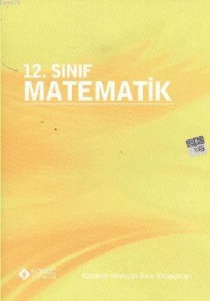 12.Sınıf Matematik -Modüler Set