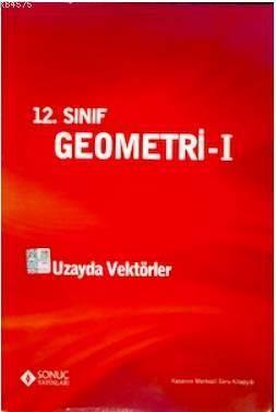 12.Sınıf Geometri -1- (Uzayda Vektörler)