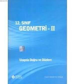 12.Sınıf Geometri -2- (Uzayda Doğru Ve Düzlem)