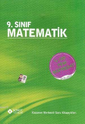 9. Sınıf Matematik - Moduler Set