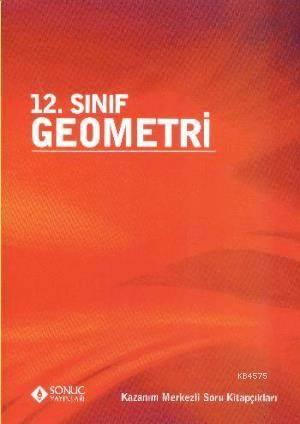 12. Sınıf Geometri - Modüler Set