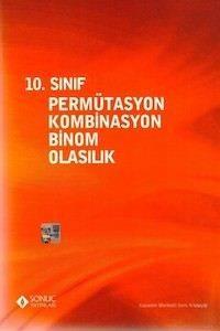 10. Sınıf Permütasyon Kombinasyon Binom Olasılık