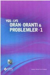 Ygs-Lys Oran-Orantı Problemler-1