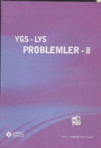 Ygs-Lys Problemler-2