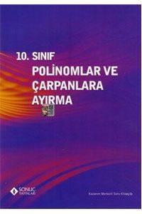 10. Sınıf Polinomlar Ve Çarpanlara Ayırma