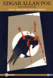 Kuzgun, Morgue Sokağı Cinayeti ve Diğerleri