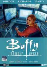 Buffy Vampir Avcısı Avcılar Ve Av Canlı Bebek