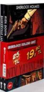 Sherlock Holmes Seti (2 Kitap Takım)
