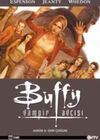 Buffy Vampir Avcısı Albüm 6:Geri Çekilme