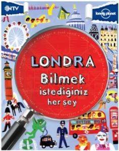 Londra Bilmek İste ...