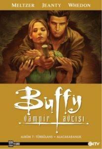 Buffy Vampir Avcısı 7 : Türbülans - Alacakaranlık