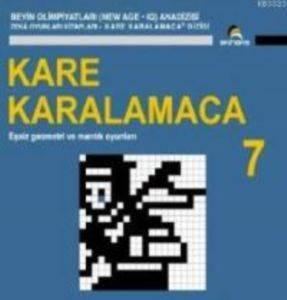Kare Karalamaca 7