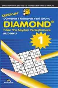 Diamond 1 (Sudoku)