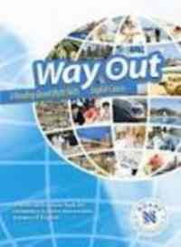 Way Out - A Reading Based Multi-Skills English Course