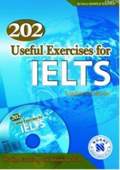 202 Useful Exercises for IELTS with MP3 CD