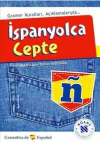 İspanyolca Cepte – Gramer Kuralları Açıklamalarıyla