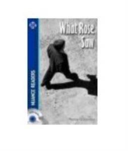 vWhat Rose Saw + 2CD (Nuance R.3)