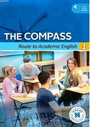 The Compass: <br/>Route To Acad ...