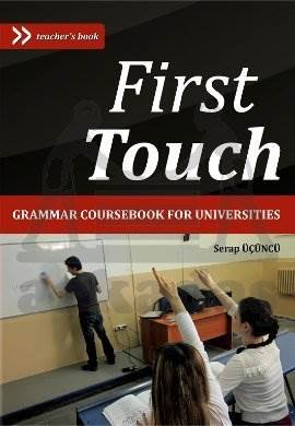 First Touch Students Book