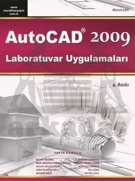 Autocad 2009 Laboratuvar Uygulamalari