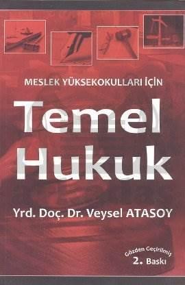 Temel Hukuk M.Y.O
