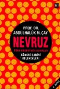 Nevruz Türk Ergenekon Bayramı