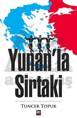 Yunan'la Sirtaki