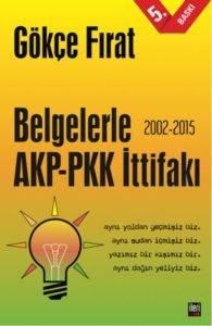 Belgelerle AKP-PKK İttifakı (2002-2015)