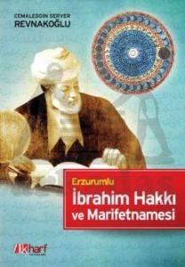 Erzurumlu İbrahim Hakkı ve Marifetnamesi
