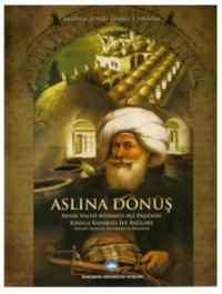 Aslına Dönüş Mısır Valisi Mehmed Ali Paşa