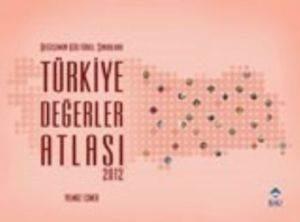 Türkiye Değerler Atlası 2012