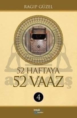 52 Haftaya 52 Vaaz - 4